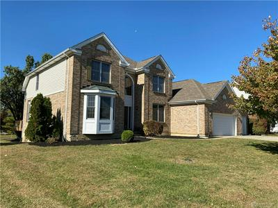 8167 NORMANDY CREEK DR, Centerville, OH 45458 - Photo 1