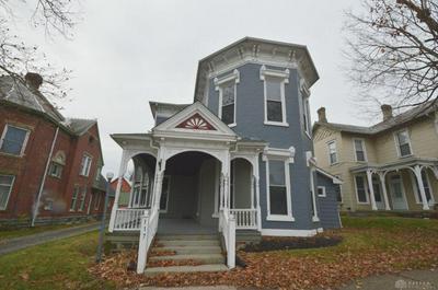 117 N MAIN ST, Mechanicsburg, OH 43044 - Photo 1