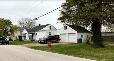 126 W POPLAR ST, Phillipsburg, OH 45354 - Photo 1
