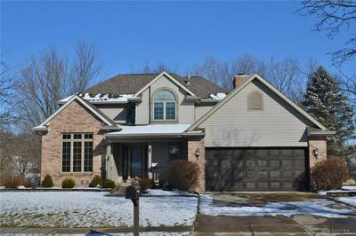 1200 KINGSGATE RD, Springfield, OH 45503 - Photo 1