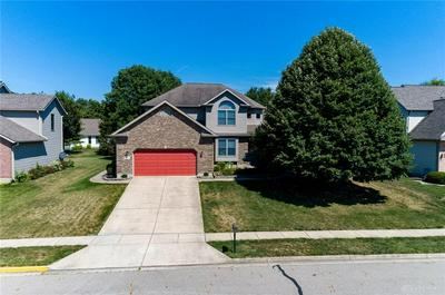 637 COPPERFIELD LN, Tipp City, OH 45371 - Photo 2