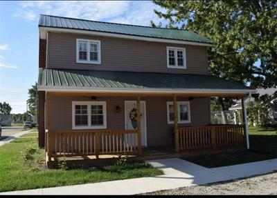 501 HOGAN ST, WILLSHIRE, OH 45898 - Photo 2