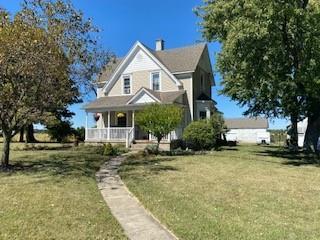 9735 UPPER LEWISBURG SALEM RD, Brookville, OH 45309 - Photo 1