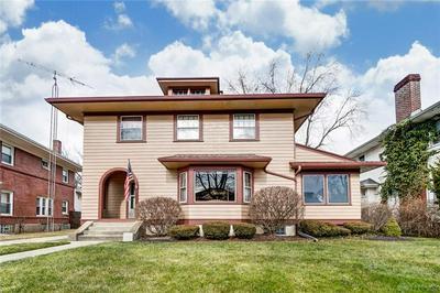 637 KENWOOD AVE, Dayton, OH 45406 - Photo 1