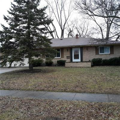 1018 MERRYWOOD DR, Englewood, OH 45322 - Photo 1
