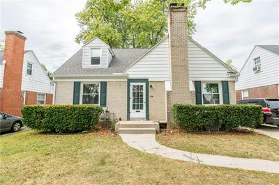 1615 SHROYER RD, Oakwood, OH 45419 - Photo 1