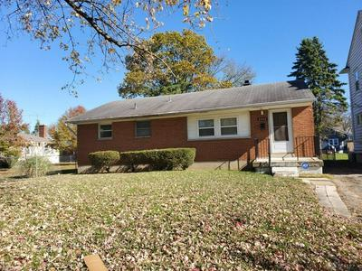 2542 MALVERN AVE, Dayton, OH 45406 - Photo 1
