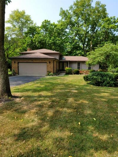 4905 CRAWFORD TOMS RUN RD, Perry Township, OH 45309 - Photo 1