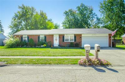 725 PEGGY DR, Eaton, OH 45320 - Photo 2
