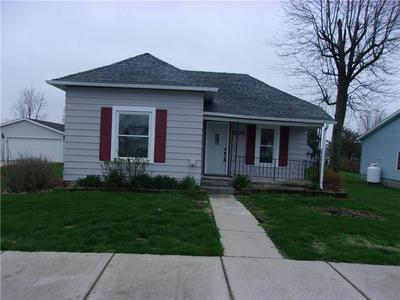 605 FRONT ST, ROCKFORD, OH 45882 - Photo 2