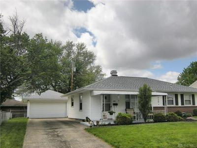 850 N WESTEDGE DR, Tipp City, OH 45371 - Photo 1