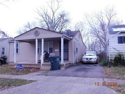 2021 WESLEYAN RD, Dayton, OH 45406 - Photo 1
