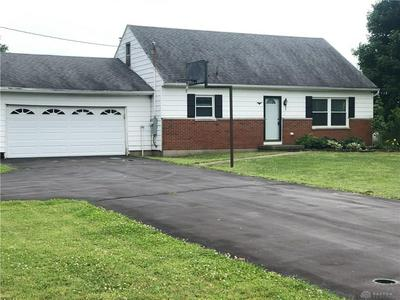 5081 E COUNTY LINE RD, Moorefield Township, OH 45502 - Photo 1