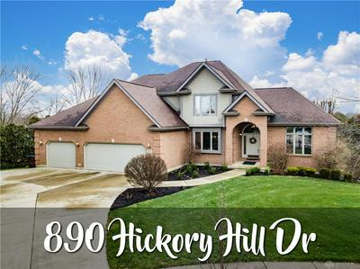 890 HICKORY HILL DR, Tipp City, OH 45371 - Photo 1