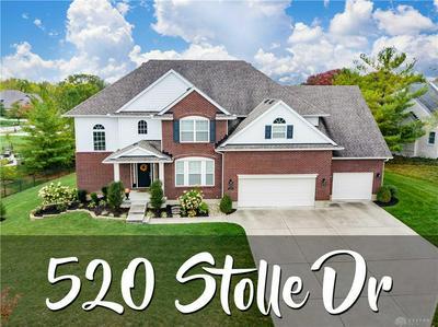 520 STOLLE DR, Springboro, OH 45066 - Photo 1