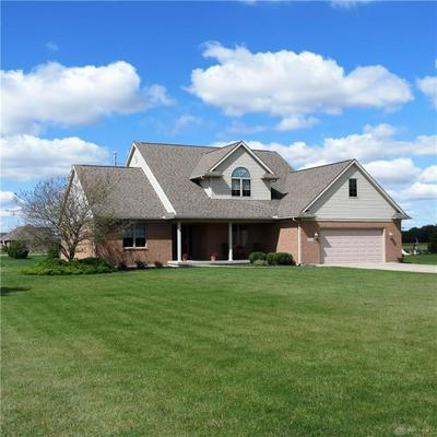 13425 MCCARTYVILLE RD, Anna, OH 45302 - Photo 1