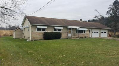 10560 HARMONSBURG RD, Linesville, PA 16424 - Photo 1