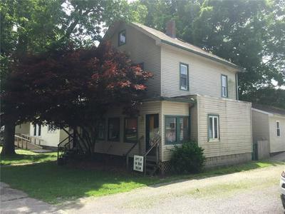 201 DEPOT ST, Jamestown, PA 16134 - Photo 1