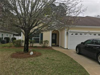 506 ASHBROOK DR, BRUNSWICK, GA 31520 - Photo 2