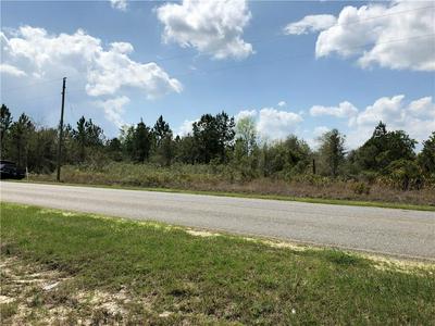 83 BUSTER WALKER RD, Waynesville, GA 31566 - Photo 1