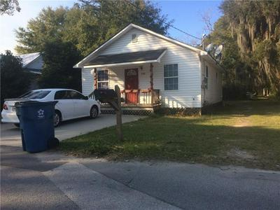705 N ST, BRUNSWICK, GA 31520 - Photo 1
