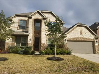 3215 MANZANITA LN, Manvel, TX 77578 - Photo 1