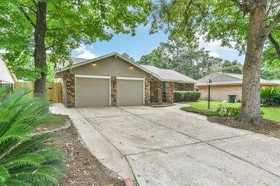 2535 LONGLEAF PINES DR, Houston, TX 77339 - Photo 2