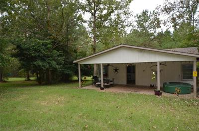 826 PINEGROVE RD, Corrigan, TX 75939 - Photo 1