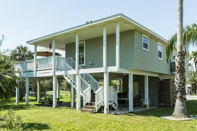13827 MUTINY LN, Galveston, TX 77554 - Photo 1