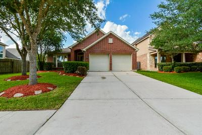 13417 MOONLIT LAKE LN, Pearland, TX 77584 - Photo 1