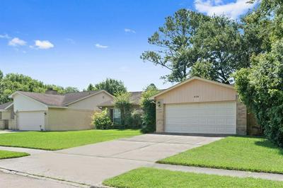 478 EL TORO LN, Houston, TX 77598 - Photo 2