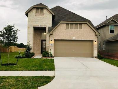13823 EVANSDALE LANE, Houston, TX 77083 - Photo 1