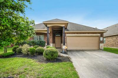 438 GLENWOOD RIDGE DR, SPRING, TX 77386 - Photo 1