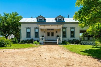 3043 BRUSHY RD, Fayetteville, TX 78940 - Photo 1