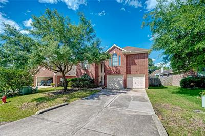 21519 FOREST COLONY DR, Porter, TX 77365 - Photo 1