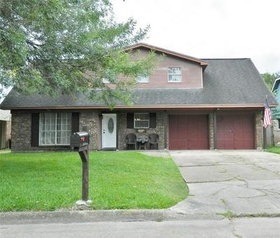 14938 COLVILLE ST, Channelview, TX 77530 - Photo 1