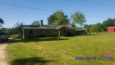 1104 E WINDHAM RANCH RD, Goodrich, TX 77335 - Photo 1