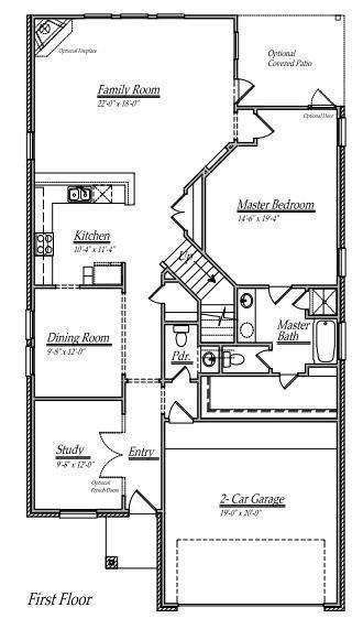 5111 WINDY PLANTATION DR, Fulshear, TX 77423 - Photo 2