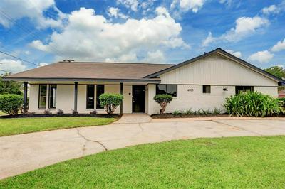 4903 LINGONBERRY ST, Houston, TX 77033 - Photo 1