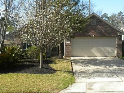 146 S VERANDA RIDGE DR, The Woodlands, TX 77382 - Photo 1