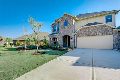 23534 SAN RICCI CT, Richmond, TX 77406 - Photo 2