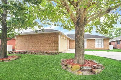 1443 LEADENHALL CIR, Channelview, TX 77530 - Photo 2