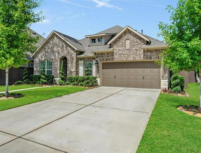 17619 COOK FOREST DR, Humble, TX 77346 - Photo 2