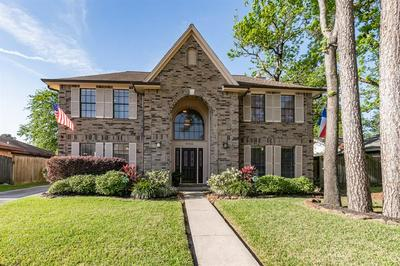 9818 WESTMINSTER DR, HUMBLE, TX 77338 - Photo 1