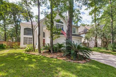 39 DOVEWING PL, The Woodlands, TX 77382 - Photo 1
