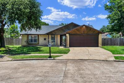 19022 PINE TRACE CT, Humble, TX 77346 - Photo 1