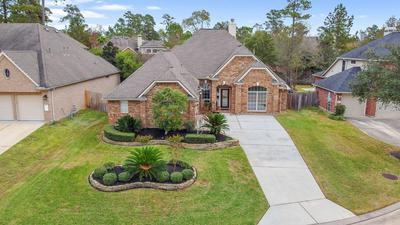 10 PIROUETTE PL, The Woodlands, TX 77382 - Photo 1