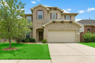 31 BLISTEN SPRING LN, Manvel, TX 77578 - Photo 1