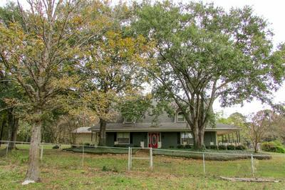 232 FENLEY FLAT RD, POLLOK, TX 75969 - Photo 1