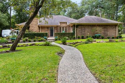 3514 BAYWOOD DR, Nacogdoches, TX 75965 - Photo 2